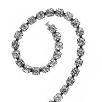 Swarovski Elements - Chain