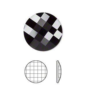 Swarovski Elements - Chessboard
