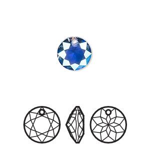 Swarovski Elements - Classic Cut Pendant