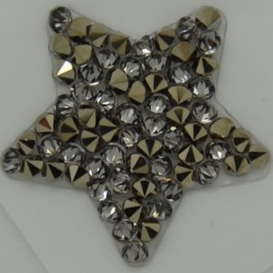Swarovski Elements - Crystal Fine Rock Star