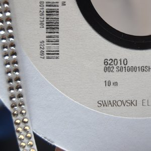 Swarovski Elements - Crystaltex