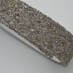 Swarovski Elements - Crystal Fabric