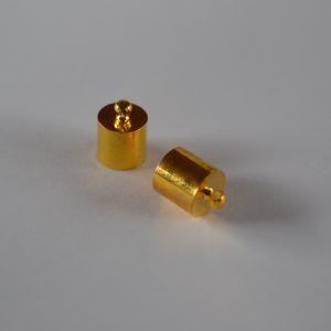 (Eind)-Kapjes 10mm