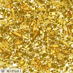 Quarter Tila beads 5x1.2mm